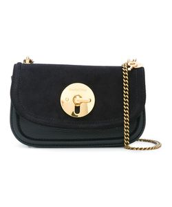 See By Chloe | See By Chloé Lois Shoulder Bag Leather/Cotton