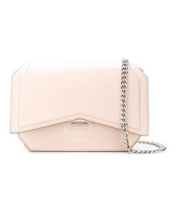 Givenchy | Mini Bow Cut Shoulder Bag Calf Leather/Metal Other