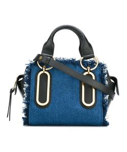 See By Chloe | See By Chloé Paige Tote Cotton/Leather