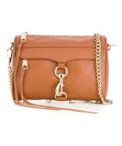 Rebecca Minkoff | Mini Mac Cross Body Bag Leather