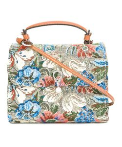 Ermanno Scervino | Print Crossbody Bag Polyester