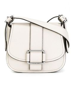 Michael Michael Kors | Large Daniela Crossbody Bag Calf Leather