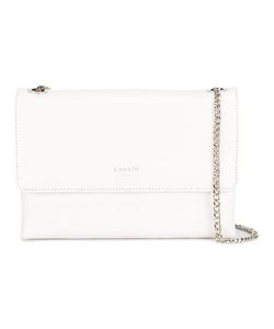 Lanvin | Sugar Shoulder Bag Leather/Cotton