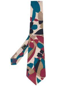 MISSONI VINTAGE | Patterned Tie