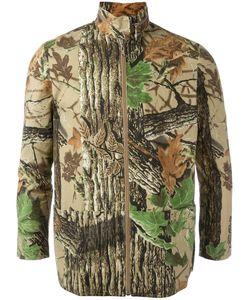 WALTER VAN BEIRENDONCK VINTAGE | Camouflage Jacket Xs