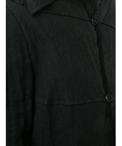 MA+ | Lightweight Button Jacket 48 Cotton