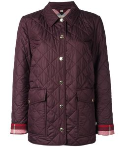 Burberry | Westbridge Jacket Xs Polyester/Cotton