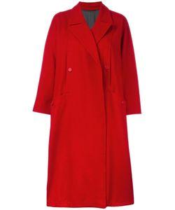 YOHJI YAMAMOTO VINTAGE | Ys Oversized Coat Medium