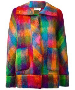 JC DE CASTELBAJAC VINTAGE | Multicoloured Jacket 42