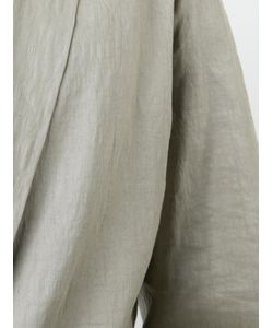 MA+ | Blazer Jacket 46 Linen/Flax/Elastodiene/Polyamide