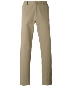 Maison Margiela | Straight Trousers 52 Cotton