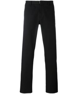 Maison Margiela | Straight Trousers 46 Cotton