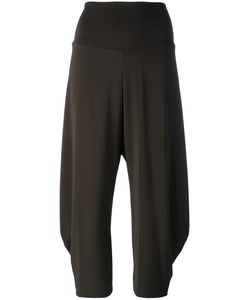 Issey Miyake | Cropped Trousers 2 Triacetate/Polyester/Polyurethane