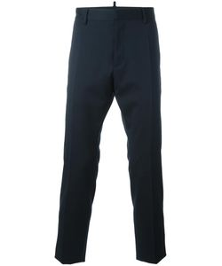 Dsquared2 | Admiral Trousers 50 Wool/Spandex/Elastane