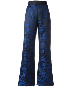 Opening Ceremony | Printed Palazzo Pants 2 Polyester