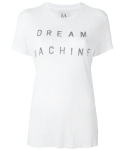 Zoe Karssen | Dream Machine T-Shirt Large Cotton/Modal