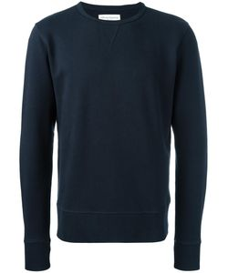 Officine Generale | Sweat French Terry Sweatshirt Medium Cotton