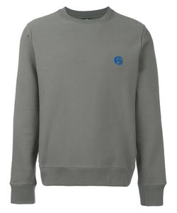 PS PAUL SMITH | Ps By Paul Smith Brand Logo Detail Sweatshirts Small