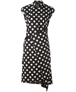 Christian Wijnants | Dont Polka Dots Dress 34 Cotton