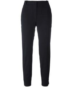 Christian Wijnants | Palm Trousers 40 Cotton/Spandex/Elastane