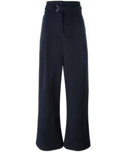 Christian Wijnants | Penny Trousers 38 Cotton/Spandex/Elastane