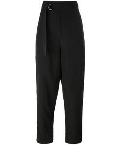 Christian Wijnants | Parton Trousers 36 Linen/Flax/Viscose