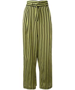 Christian Wijnants | Penny Wide-Legged Trousers 36 Polyamide/Acetate