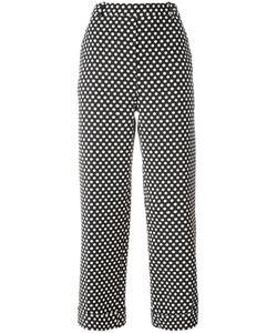 Christian Wijnants | Pepper Trousers 38 Cotton/Polyester/Viscose/Spandex/Elastane