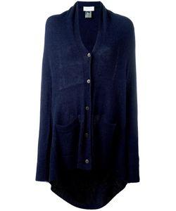 Christian Wijnants | Kambo Cardigan Large Wool/Alpaca/Polyacrylic