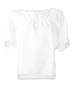 Christian Wijnants | Terje Blouse 40 Cotton/Polyamide