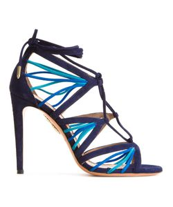 Aquazzura | X Farfetch Very Holli Sandals 41