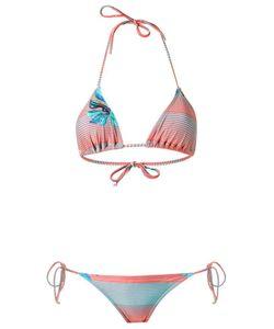 Sub | Triangle Bikini Set Medium Spandex/Elastane/Polyamide
