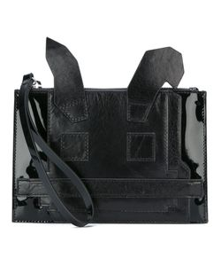 Mcq Alexander Mcqueen | Electro Bunny Clutch Leather/Patent Leather