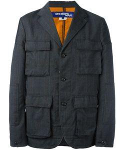 JUNYA WATANABE COMME DES GARCONS | Junya Watanabe Comme Des Garçons Vintage Cargo Pocket Jacket