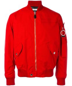 Givenchy | Classic Bomber Jacket 48 Polyamide/Polyester/Cotton
