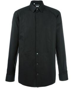 Dolce & Gabbana | Bib Shirt 42 Cotton
