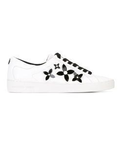 Michael Michael Kors | Flower Detail Sneakers 5 Sheep
