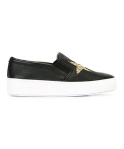 Michael Michael Kors | Pia Slip-On Star Sneakers 6.5