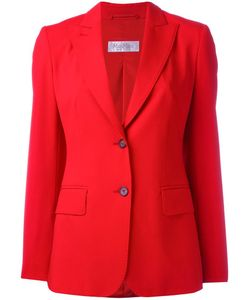 Max Mara | Fabia Jacket 38 Virgin Wool/Spandex/Elastane/Acetate