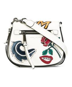 Marc Jacobs | Mj Collage Nomad Bag Leather
