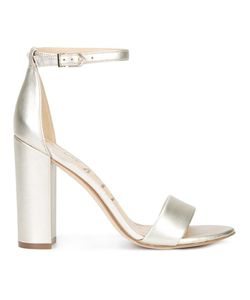 Sam Edelman | Yaro Sandals 9.5 Leather/Rubber