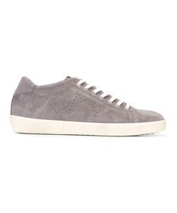 Leather Crown | Classic Sneakers 43 Suede/Leather/Rubber