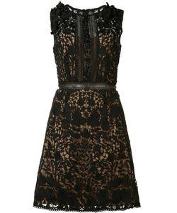 Marchesa Notte | Lace Dress 2 Polyester