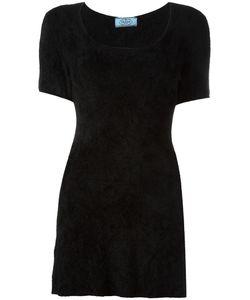 PRADA VINTAGE | Mini Dress 40
