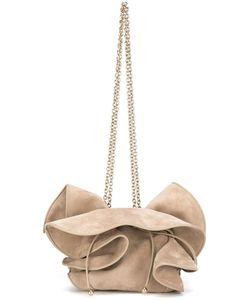 Nina Ricci | Lily Shoulder Bag Goat Skin