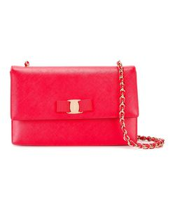 Salvatore Ferragamo   Ginny Shoulder Bag Calf Leather