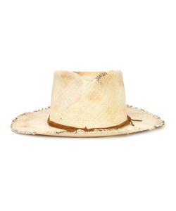NICK FOUQUET | El Rancho Hat 58 Straw
