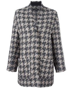 Isabel Marant | Jameson Jacket 38 Cotton/Wool/Silk