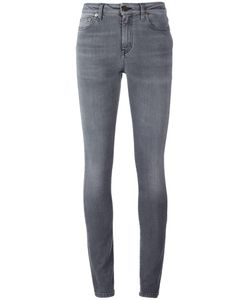 Saint Laurent | Skinny Fit Jeans 26 Cotton/Spandex/Elastane
