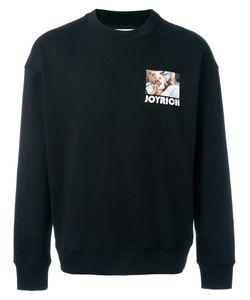 Joyrich | Brigitte Print Sweatshirt Medium Cotton